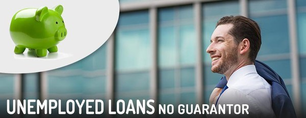 Why Opt for Unemployed Loans with a No Guarantor Option?