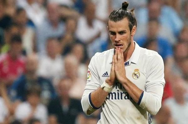 Bale Bertekad Untuk Memenangkan Trofi Bersama Real Madrid