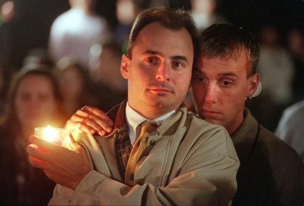 Vingt ans après, à Washington, un hommage exceptionnel à une victime de l'homophobie