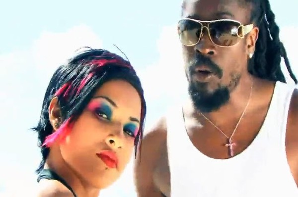Official video Beenie Man Swagga Mi Flow
