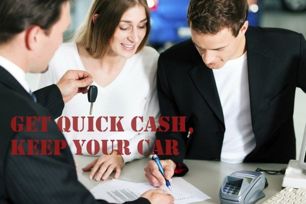 Car Title Loans Whitchurch-Stouffville Ontario Have the Best Benefits for Fast Cash Situations - Quick Cash Canada