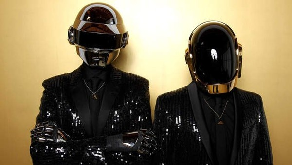 "Daft Punk dans ""Hep Taxi!"": info ou poisson d'avril?"