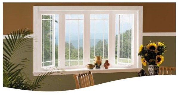Is There Any Monetary Value in Replacing Dated Windows?
