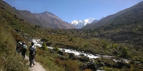 Nepal Trekking | Trekking in Nepal | Yeti Trail Adventure