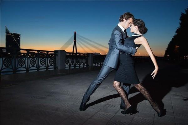 10 Beneficios de bailar