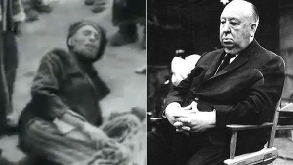 un documentaire d'Hitchcock sur l'holocauste nazi sorti d'un long silence ...