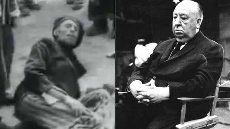 un documentaire d'Hitchcock sur l'holocauste nazi sorti d'un long silence ...