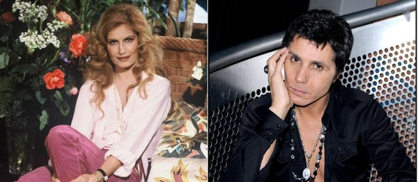 Dalida, encouragée à la boulimie par Jean-Luc Lahaye? - Gala