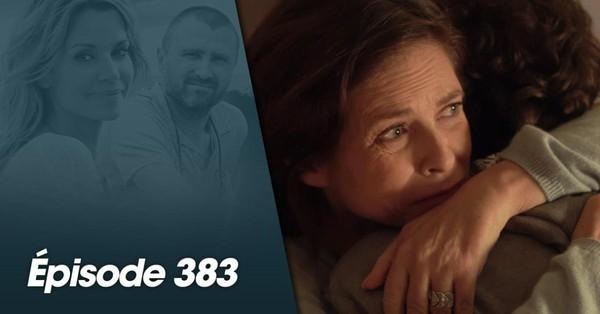 Demain nous appartient du 22 janvier 2019 - Episode 383