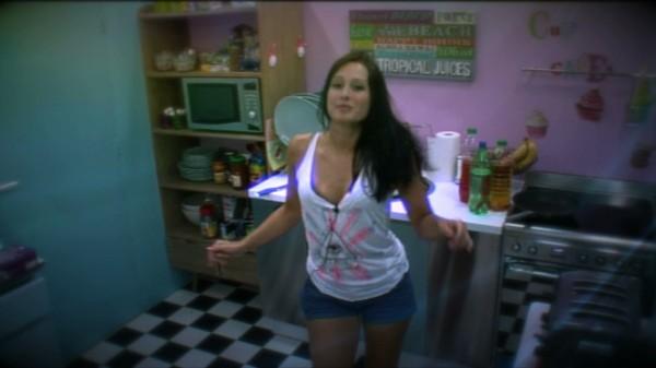 Secret Story - Secret Story 7 - I wanna dance with somebody !