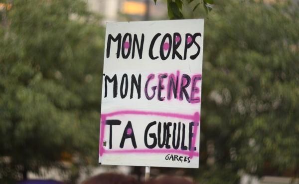Changement d'état civil: des associations trans en colère contre le nouvel amendement