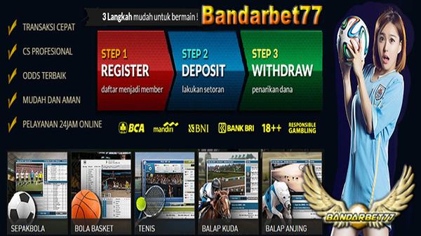 Cara Bermain Sbobet Mobile Android Bersama Bandarbet77