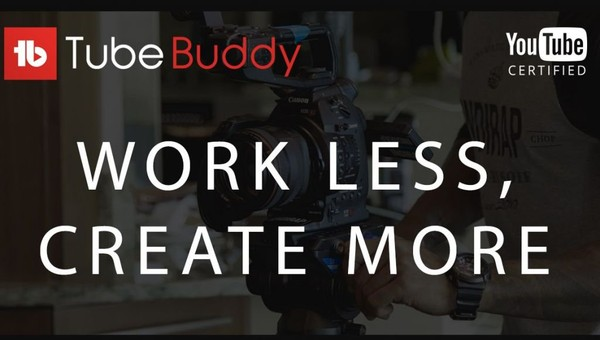 TUBEBUDDY is powerful browser plugin that will save you time and money, boost video performance » BUSINESSAVENUE/THE BEST OPPORTUNITIES OF WEBUSINESS