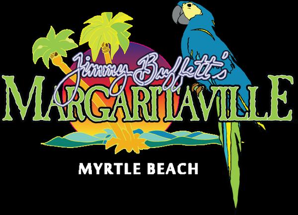 Margaritaville Myrtle Beach Restaurant