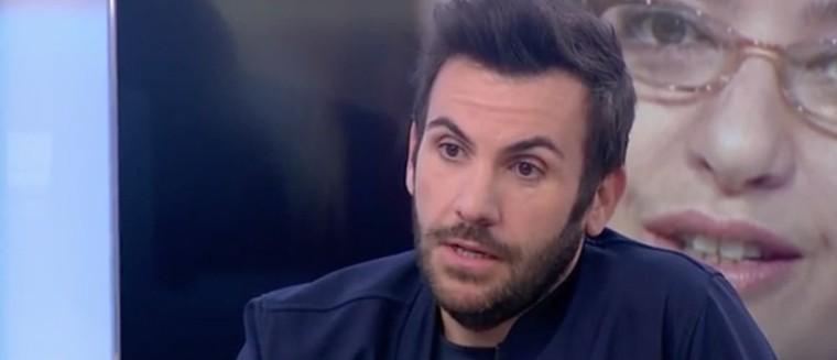 """Laurent Ournac : critiqué pour ses repas, il met les points sur les """"i"""" (PHOTO)"""