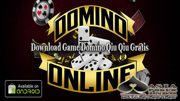 Download Game Domino Qiu Qiu Gratis | Dafta Domino QQ