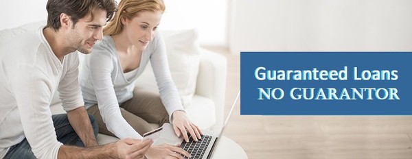 Who Acquire Benefits of Guaranteed Loans with No Guarantor at Most?