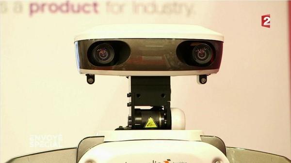 VIDEO. Robots, le meilleur des mondes ?