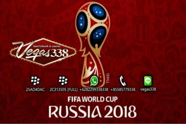 Agen Bola Resmi Piala 2018