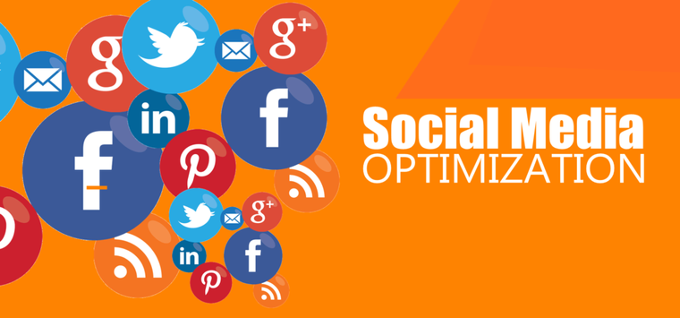 SMO Services, Best Social Media Optimization & Social Media Marketing Company in India