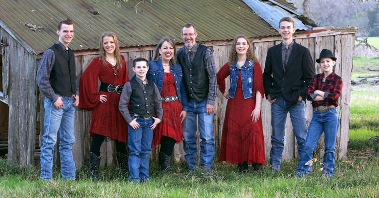 The Sowell Family