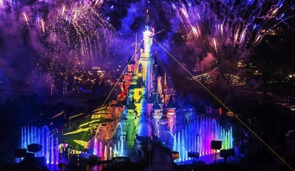 Disneyland Paris organisera sa propre Gay Pride cet été! - Paris Secret