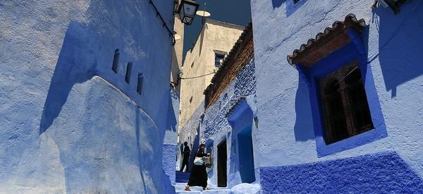 Le cœur du terrorisme international bat au nord du Maroc