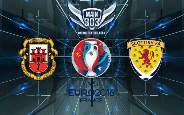 Prediksi Gibraltar vs Skotlandia 12 Oktober 2015