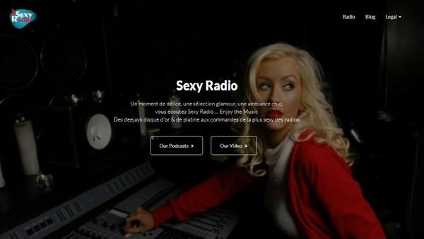 Sexy Radio | Enjoy the Music