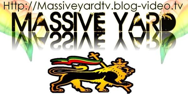 LIVE MassiveYardTV
