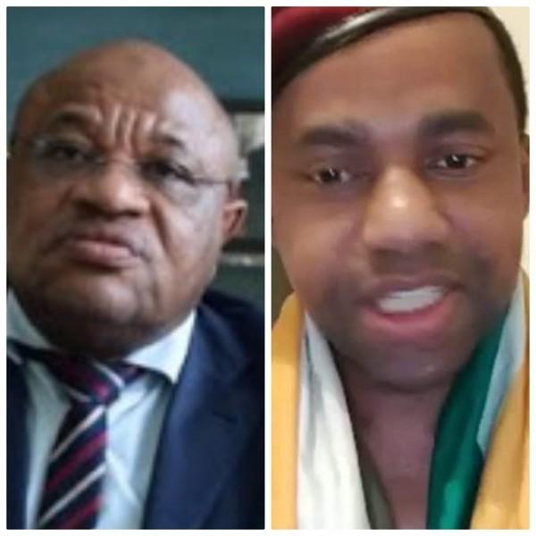 Affaire Hassan : C'est le ministère qui a saisi les autorités françaises | | Comores Infos