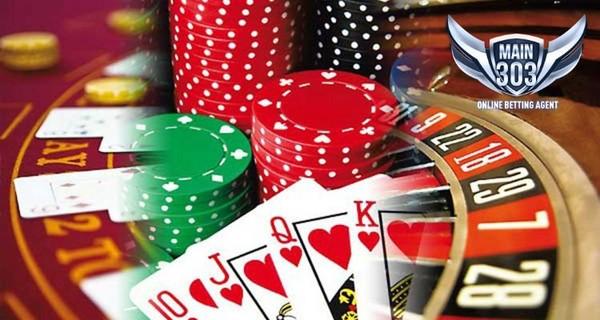 Daftar Agen Judi Casino Online Pelayanan 24jam