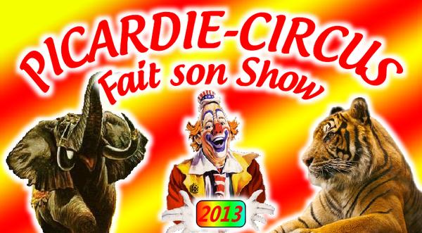 picardie circus