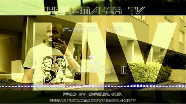 Javboy II Cheguevanef 2014 HipHop Trap Prod By ChrissMaker