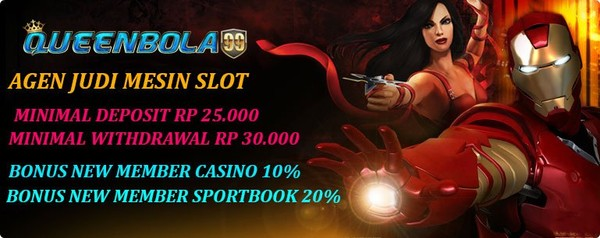 Website Slot Online Terpercaya
