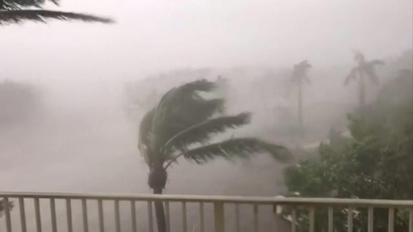 Florida to re-open storm-ravaged Keys