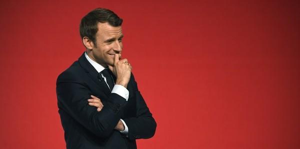 VIDEO Emmanuel Macron et les femmes africaines : la (nouvelle) sortie polémique du président
