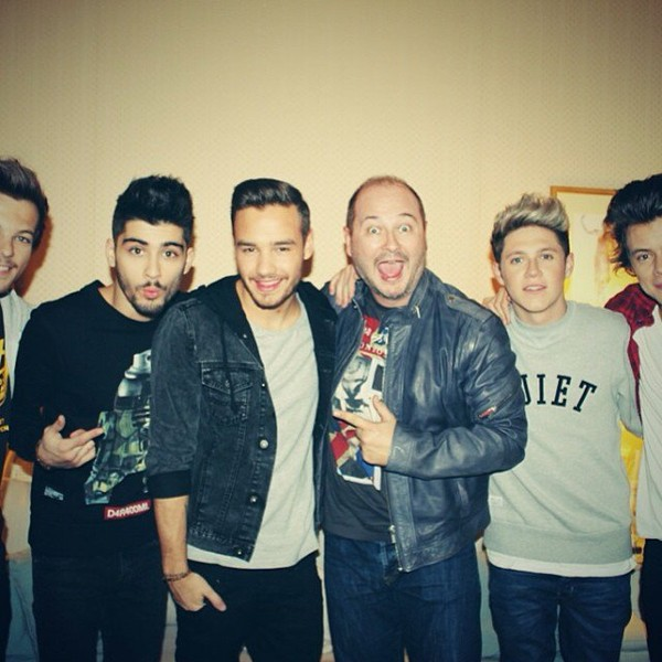 .@cauetofficiel | Souvenir les boys | Webstagram