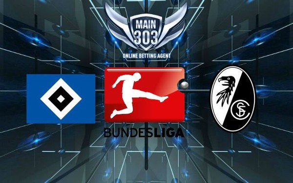 Prediksi Hamburger SV vs Freiburg 9 Mei 2015 Bundesliga