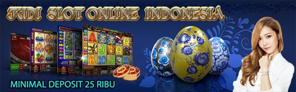 Situs Judi Slot Casino Online Indonesia