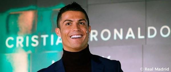 """Real Madrid: Ronaldo : """"Nous allons continuer à travailler pour remporter quelque chose à la fin de la saison"""""""