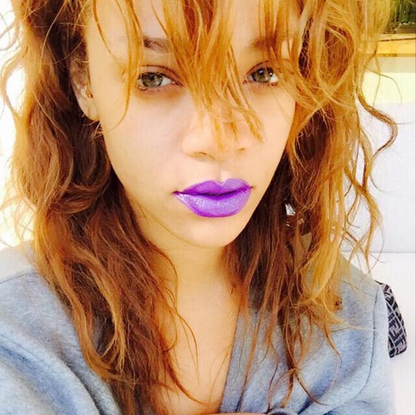 Ta source sur la magnifique Robyn Rihanna Fenty
