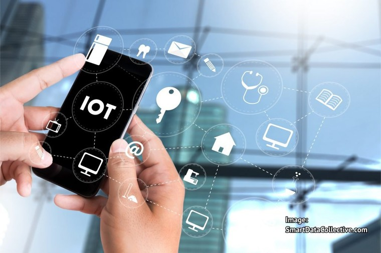 How IoT Applications can help Startups Grow their Business