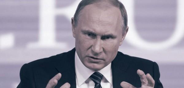"""Poutine vu par Glucksmann : """"Lui, il aurait rasé Molenbeek"""""""