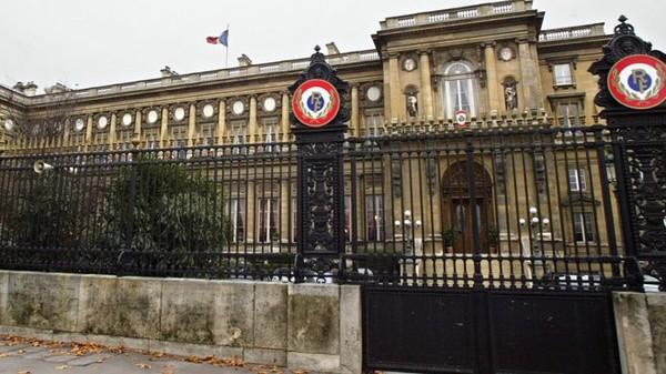 Tensions France-Comores : la réponse (très) diplomatique du Quai d'Orsay - outre-mer 1ère