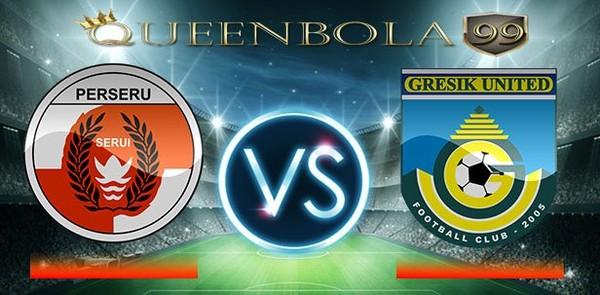 Prediksi Perseru Serui vs Gresik United 8 Juli 201