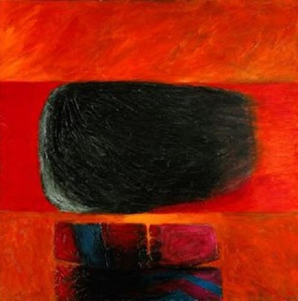 Exposition Art Blog: Fernando de Szyszlo Valdelomar