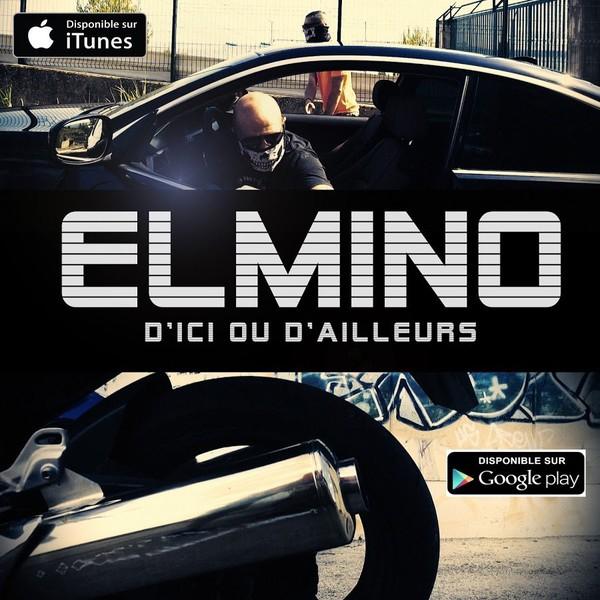 Elmino Juste un homme