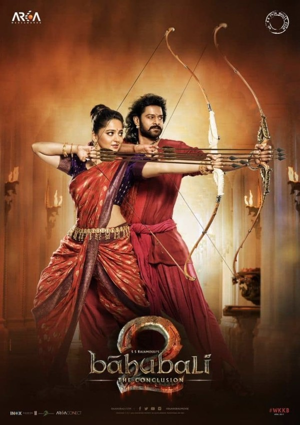 Bahubali 2 - The Conclusion - Lifetime Box Office Collections, Budget, Ratings, Reviews, Details etc | BestoftheYear.in