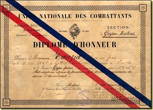 France - UNC